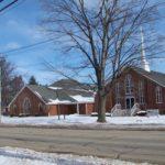 ALLIANCE CHURCH | church photo