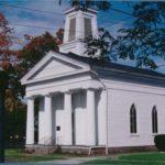 UNIVERSALIST CHURCH image